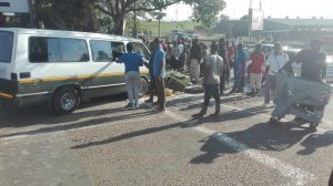 Phoenix: Taxi Crashes Into Vendors 30712248 1910089365676315 6784183362685763584 n 300x168