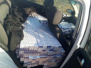 Police arrest vehicle and cigarette smugglers 30712641 2263540643672865 2801460742720547160 n 300x225