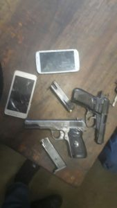 SAPS : Flying Squad led to the arrest of two male 30724436 2259417060751890 869852447351455683 n 169x300