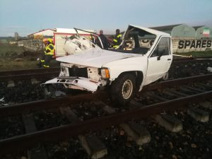 Railway Safety Regulator investigates a PRASA train collision at Buttskop Level Crossing, DbxMfR8VMAAhZqb 1 300x225