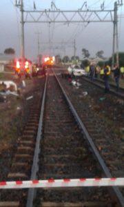 Railway Safety Regulator investigates a PRASA train collision at Buttskop Level Crossing, DbxMgH5VQAEtfns 180x300