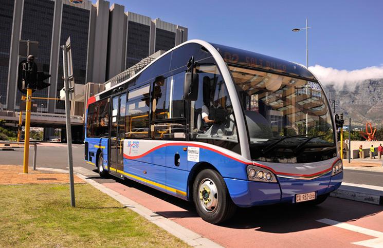 MyCiTi-bus  STRIKE ALERT: capetown MyCiTi MyCiTi bus