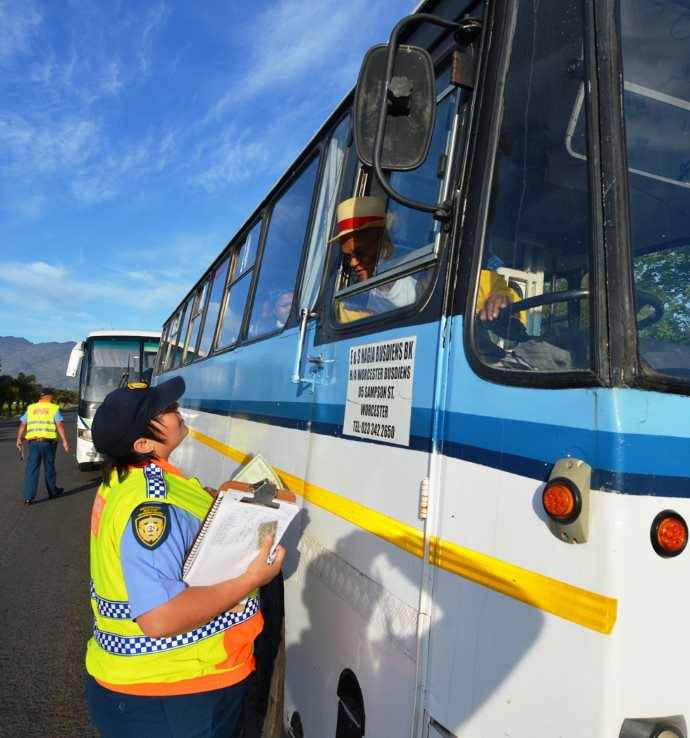 Tick-the-boxes-for-school-buses  Joint media statement by the Transport Minister and the Minister of Labour on the National Bus Strike Tick the boxes for school buses