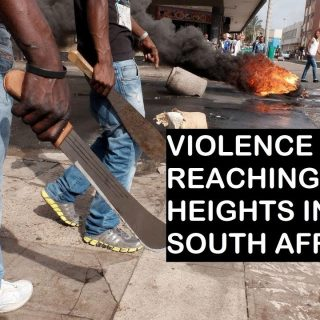 11 Farm Attacks in 100 hours , SA descending into Chaos | South Africa Today – Media 11 Farm Attacks in 100 hours SA descending into Chaos South Africa Today Media 320x320