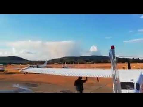 1531595164_hqdefault  AIRCRAFT CRASH PRETORIA WONDERBOOM 1531595164 hqdefault