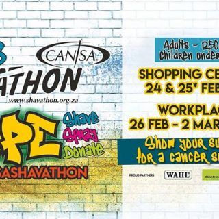26232462_1963614370573967_2081444697962246402_o  We're up for the challenge again this year. At the  #CANSA  #Shavathon. Will you… 26232462 1963614370573967 2081444697962246402 o 320x320