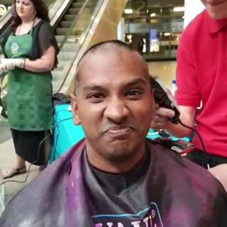 27595461_10155110615030759_4377562192866705408_n  #CANSAShavathon at Cradlestone mall.  Challenge accepted to support those fight… 27595461 10155110615030759 4377562192866705408 n 320x320