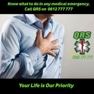 27867453_10155086247255759_4395749762983055584_n  Know what to do in an emergency. Call 0812 777 777 for an ambulance.   Your life… 27867453 10155086247255759 4395749762983055584 n 320x320