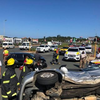 29354848_1994717527270204_24003374875463399_o  27 March 2018 Motor vehicle accident – Ballito  Two vehicles collided on Ballito… 29354848 1994717527270204 24003374875463399 o 320x320