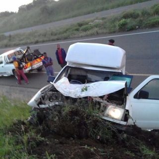 30226537_2010625815679375_3981008283333820416_o  7 April 2018  Driver killed after colliding with a cow on the R102 near King Sha… 30226537 2010625815679375 3981008283333820416 o 320x320