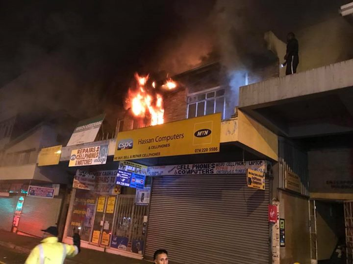 30698442_581156538916740_4742004379979087872_n  Photos from JHB West Responders's postAt just before 8pm this evening JHB West R… 30698442 581156538916740 4742004379979087872 n