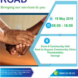 32542323_1697122673703183_123898656754499584_o  Our sister agency Road Accident Fund  is bringing their services to a community … 32542323 1697122673703183 123898656754499584 o 320x320