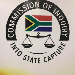 33308220_1948438541854210_2330309054192156672_o  The Commission of Enquiry into State Capture has now officially commenced.   Go … 33308220 1948438541854210 2330309054192156672 o 320x320