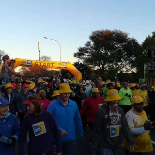 #MTN702Walk has officially kicked off, know that you're in safe hands during th… 34977077 1885934994760961 2209507459700097024 n 320x320