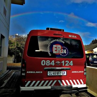 35552096_1807945885933434_525418643698221056_o  Alan Rudnicki, a medic at the ER24 Milnerton branch in the Western Cape, managed… 35552096 1807945885933434 525418643698221056 o 320x320