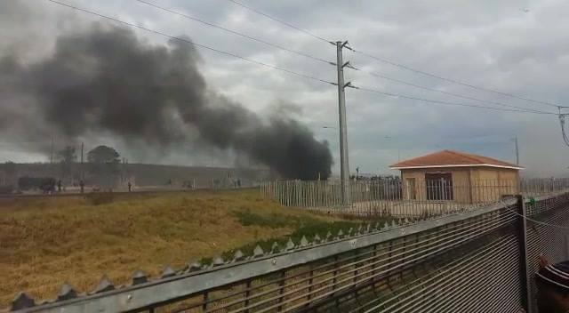35754344_1715456858503132_8860843764478902272_n  Update…  Road Closures due to protest action Southern Cape area…  N2 George,… 35754344 1715456858503132 8860843764478902272 n