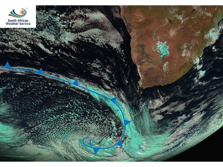 36199913_816281251908533_9075516353170898944_n  COLD FRONT FOR THE WESTERN CAPE for WEDNESDAY A weak cold front is expected to m… 36199913 816281251908533 9075516353170898944 n