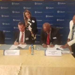 36315114_2277601835599881_6061083617918976_n  #Eskom_Media_Statement   #Eskom and  #KfW sign loan agreement to facilitate gri… 36315114 2277601835599881 6061083617918976 n 320x320