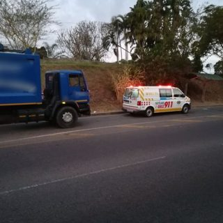 36343680_1853766657977795_5905533130957127680_o  KwaZulu-Natal: An adult male sustained mild injuries today when he fell off the … 36343680 1853766657977795 5905533130957127680 o 320x320