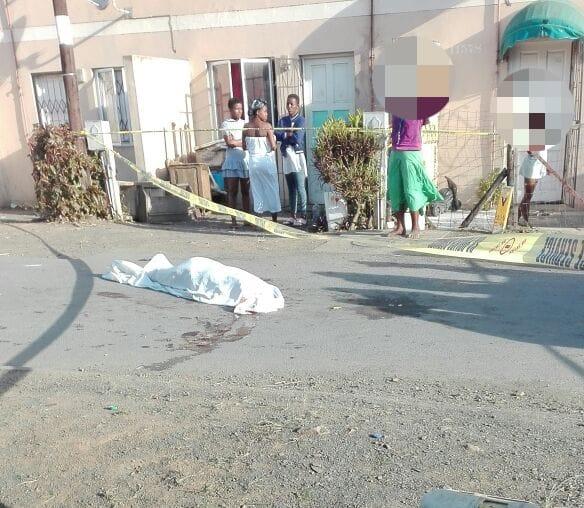 36454493_1994213630597221_6153544346722369536_n  23 Year Old Murdered: Waterloo – KwaZulu Natal   A 23 year old man was murdered … 36454493 1994213630597221 6153544346722369536 n