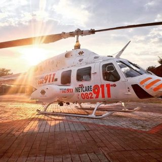 36490165_1855957177758743_6056174036507951104_o  HEMS: Netcare 2 a specialised helicopter ambulance has been activated for a trau… 36490165 1855957177758743 6056174036507951104 o 320x320