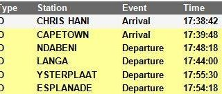 36725225_2542772992414938_8277376696450023424_n  #Trainreport  #CentralLineCT  Please see the current trains operating to and fr… 36725225 2542772992414938 8277376696450023424 n 320x136