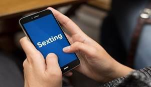 36728093_2370581396302122_635192896772898816_n  Did you know?  Sexually-explicit photographs and videos of minors under the age … 36728093 2370581396302122 635192896772898816 n