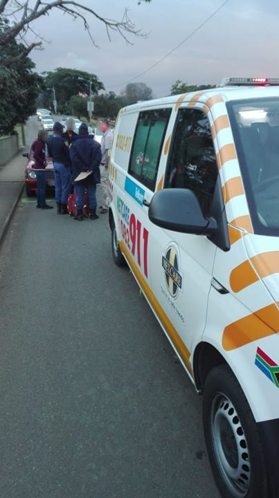36781699_1863565526997908_496686287445557248_o  KwaZulu-Natal: At 16H33 Friday afternoon Netcare 911 responded to reports of a P… 36781699 1863565526997908 496686287445557248 o