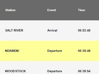 36969668_2550541291638108_4998132242120179712_n  #Trainreport  #CapeFlatsLineCT  Please see the current trains operating to and … 36969668 2550541291638108 4998132242120179712 n 320x240
