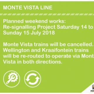 37030251_2557608360931401_7706898399798231040_n  Scheduled Weekend Re-signalling Works : Note  #MonteVistaLineCT service changes,… 37030251 2557608360931401 7706898399798231040 n 320x320