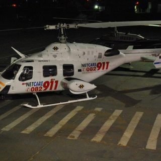 37114415_1870788679608926_3677323442325028864_o  HEMS: Last night Netcare 1 a specialised helicopter ambulance was activated for … 37114415 1870788679608926 3677323442325028864 o 320x320