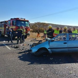 37203618_1877078605646600_642134822348652544_o  Pretoria: Three dead after a vehicle lost control and collided with a truck on M… 37203618 1877078605646600 642134822348652544 o 320x320