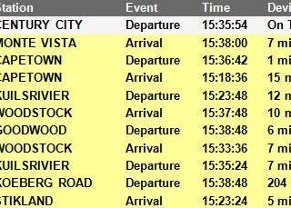 37258871_2566907493334821_5359079111832633344_n  #Trainreport  #NorthernLineCT  Please see the current trains operating to and f… 37258871 2566907493334821 5359079111832633344 n 320x229