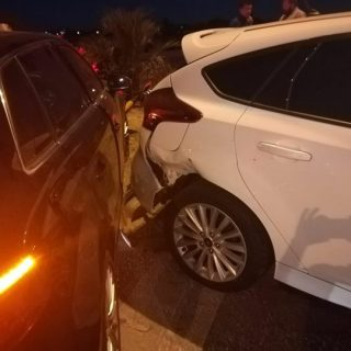 Roodepoort: Multiple vehicle collision (minor to moderate injuries reported) on … 37268363 1878964945457966 4958671345324916736 o 320x320