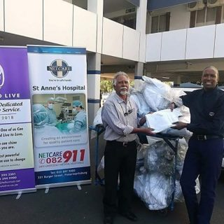 On  #Mandela Day  #NetcareStAnnesHospital spared a thought for our furry friends… 37298478 1880380701983057 1810361717792702464 o 320x320