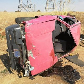 37351788_1876911142330013_8916405784997265408_o  Brakpan: Single vehicle rollover accident (minor injuries reported) on Heidelber… 37351788 1876911142330013 8916405784997265408 o 320x320
