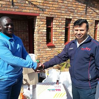 #67MinutesforMandela – Netcare 911 at the Tumelo Children's Home (Home for the … 37360762 1880005145353946 882843210731225088 o 320x320