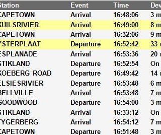 #Trainreport  #NorthernLineCT  Please see the current trains operating to and f… 37389971 2569227573102813 3246105835293638656 n 320x268
