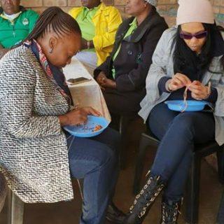 #EskomLimpopo employees from Polokwane spent their  #67MinutesForMandela doing … 37415411 2314062595287138 3235736207988097024 o 320x320