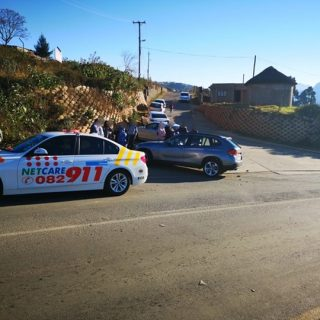 KwaZulu-Natal: Earlier today one person had sustained minor injuries in a collis… 37687319 1888556347832159 8803625218024144896 o 320x320