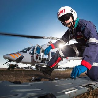 HEMS: Netcare 1 a specialised helicopter ambulance has been activated for a medi… 37740324 1888381611182966 5680740547048767488 o 320x320