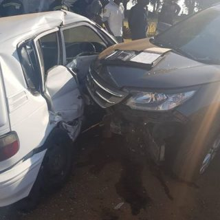 Three people sustained minor injuries following a two vehicle collision on Putfo… 37749369 1864737180254304 1792157417304227840 o 320x320