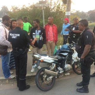 Unlicensed Biker Crashes: Verulam – KwaZulu Natal  An unlicensed biker sustained… 37795182 2033335416685042 1203658902462267392 n 320x320