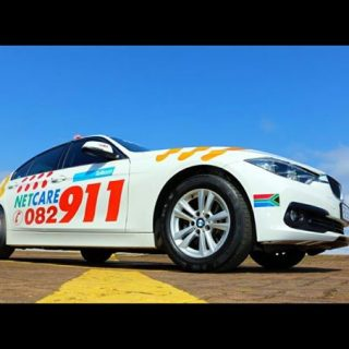Roodepoort: A 20-year-old female pedestrian knocked-down (minor injuries reporte… 37807541 1891436034210857 8207968109391249408 o 320x320