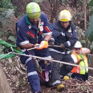 Shortly after 15h21 Thursday, 26 July 2018 – Netcare 911 responded to an injury … 37854412 1893827617305032 988173959360937984 n 320x320