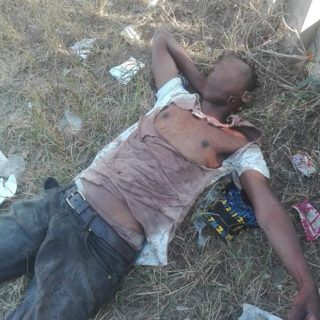 Man Found 16 Hours After Attack:  Parkgate – KwaZulu-Natal   A 31 year old man w… 37954471 2040039529347964 65807991420485632 n 320x320