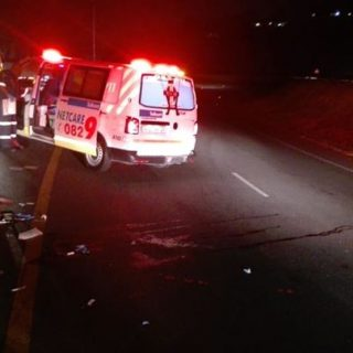 KwaZulu-Natal: At 19H14 Monday night Netcare 911 responded to reports of a Pedes… 37999921 1899619540059173 6866639295885606912 o 320x320
