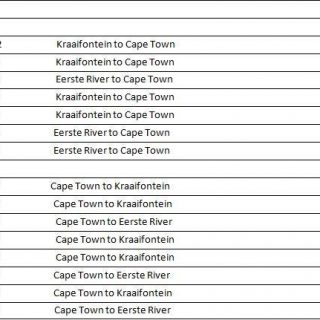 #Trainreport : Please note trains cancelled due to sets out of service. 38063054 2597048083654095 4777404458210426880 n 320x320