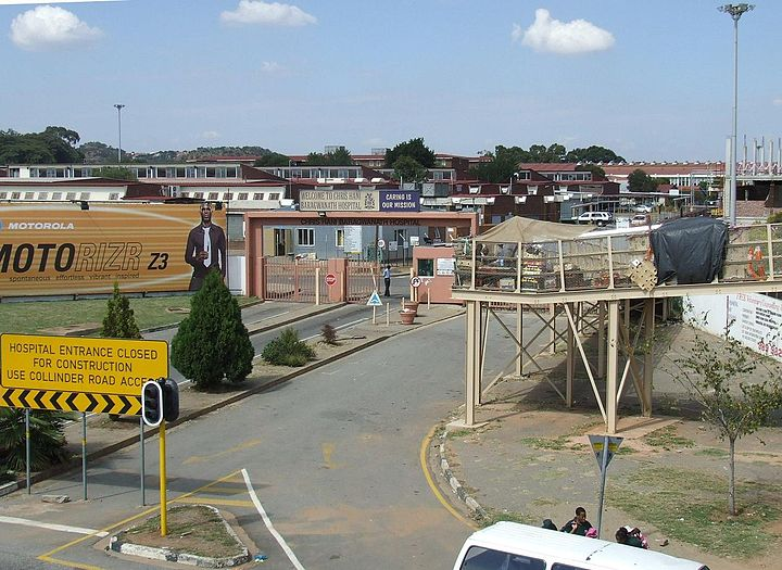 720px-The_Chris_Hani_Baragwanath_Hospital,_Soweto  13 Y.O girl from Rosettenville who was kidnapped last week whilst on her way hom… 720px The Chris Hani Baragwanath Hospital  Soweto