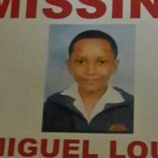 Despite an arrest, fears grow over missing Durban boy | Daily News Despite an arrest fears grow over missing Durban boy Daily News
